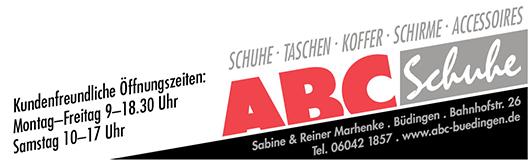separation shoes c3368 95498 Home | ABC Schuhe Kraft, 63654 Büdingen